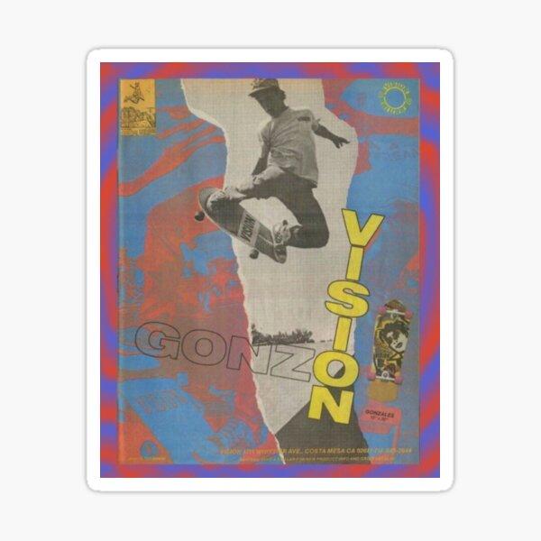 Gonz Sticker