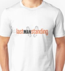 LMS Logo Unisex T-Shirt