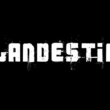 CLANDESTINA - CLANDESTINE by Yago
