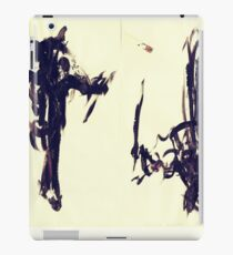 Brush Power iPad Case/Skin