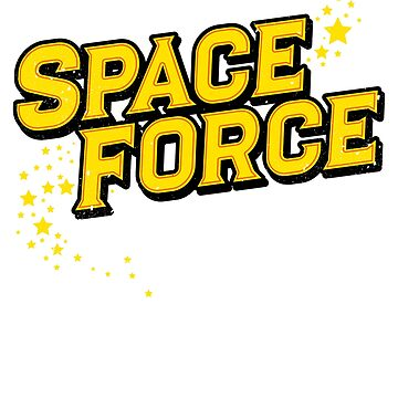 SPACE FORCE 06 - America's Best Space Defense! by RibMan