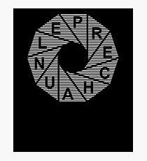 Leprechaun Photographic Print
