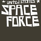 SPACE FORCE 09 - America's Best Space Defense! by Captain RibMan