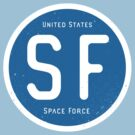 SPACE FORCE 10 - America's Best Space Defense! by Captain RibMan