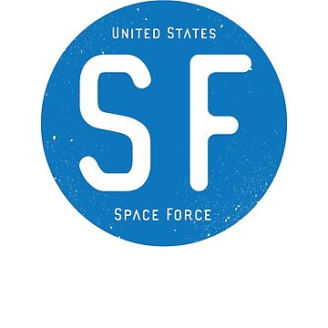 SPACE FORCE 10 - America's Best Space Defense! by RibMan
