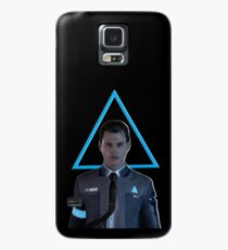 Detroit: Become Human. Case/Skin for Samsung Galaxy