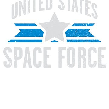 SPACE FORCE 12 - America's Best Space Defense! by RibMan
