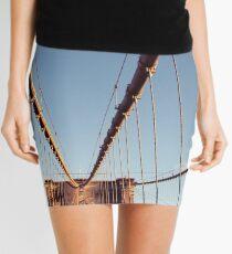 Suspension Mini Skirt