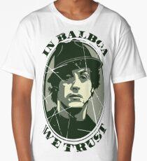 Rocky Long T-Shirt