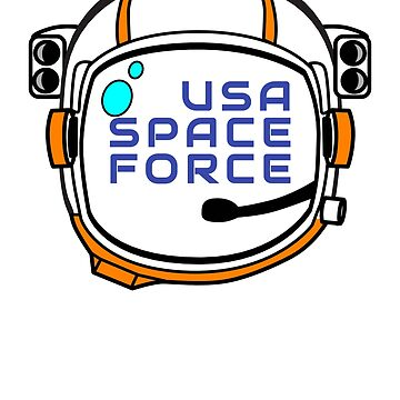 Space Force shirt Trump shirt USA America shirt Military by ThatSplat