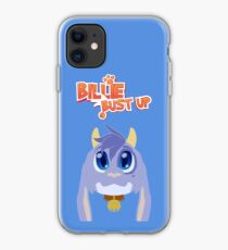 Billie (Billie Bust Up) [BBU] iPhone Case
