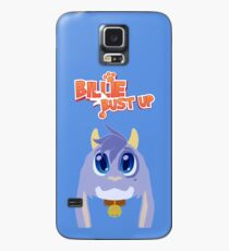 Billie (Billie Bust Up) [BBU] Case/Skin for Samsung Galaxy