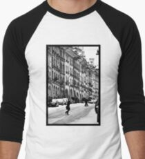 crossing Men's Baseball ¾ T-Shirt