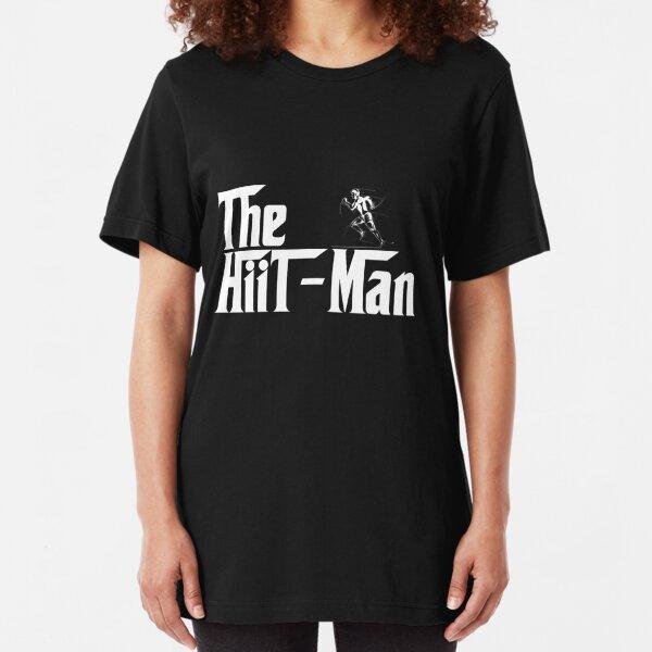 This Girl Loves HIIT Short Sleeve Unisex T-Shirt