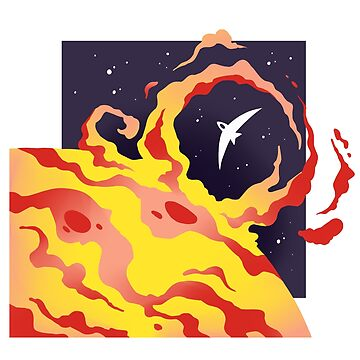Space Exploration - 5 by CometShine