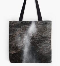 Kiama Blowhole Tote Bag