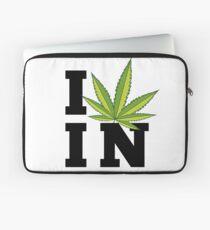 I love Indiana Laptop Sleeve