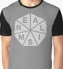 Realism Graphic T-Shirt