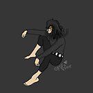 BNHA: Shouta Aizawa, by Me! ♡ by FoxGroves
