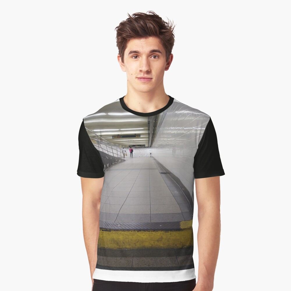 New York City, Manhattan, Brooklyn, New York, streets, buildings, skyscrapers, cars, pedestrians, #NewYorkCity, #Manhattan, #Brooklyn, #NewYork, #streets, #buildings, #skyscrapers, #cars, #pedestrians Graphic T-Shirt Front