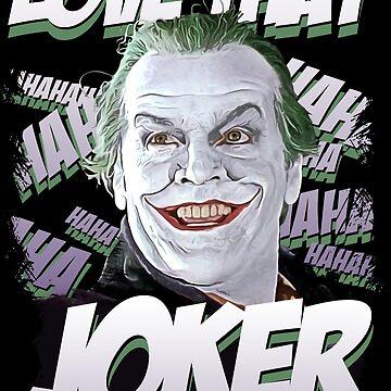 Love That Joke by CreativeSpero