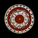 Bulgarian Pottery by Savannah Gibbs
