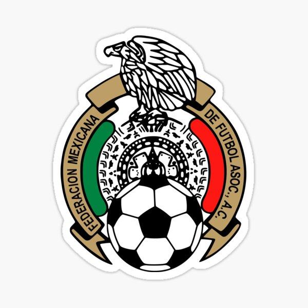 Mexico National Football Team (El Tri) Sticker