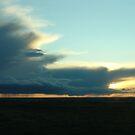Living Skies III by Ellinor Advincula