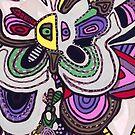 Butterfly by Rachel Rovay