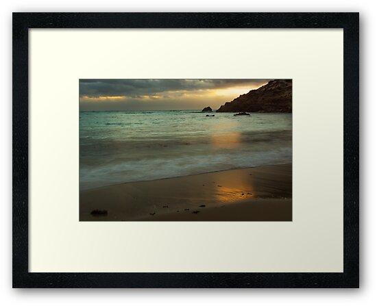 Mornington Peninsula - Sorrento by Monica Cooke