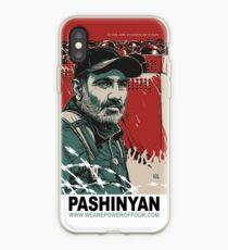 Nikol Pashinyan iPhone case  iPhone Case