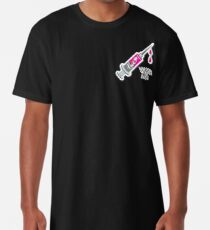 Love Drug Long T-Shirt