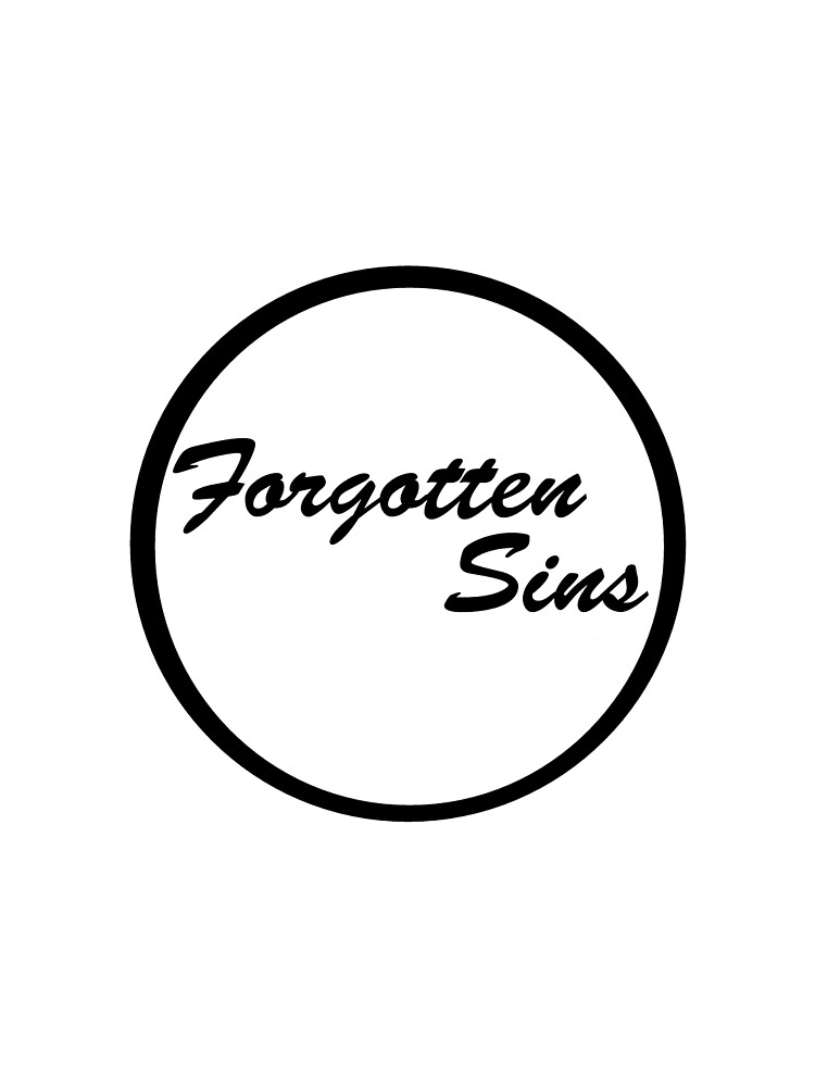 Full name simple logo by ForgottenSins
