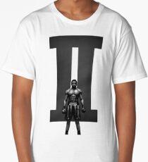 Creed 2 Movie Long T-Shirt