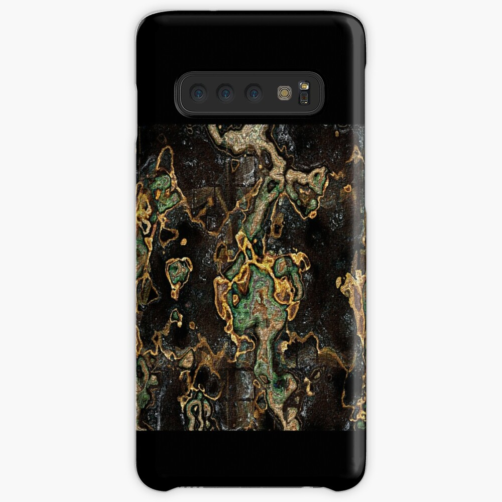 All Soul's Eve Case & Skin for Samsung Galaxy