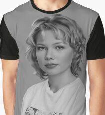 Michelle William Graphic T-Shirt