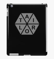 Tailor iPad Case/Skin