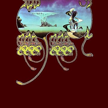 Sí - Yessongs de Garblesnatcher