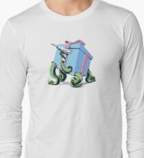 What's In The Box?! Long Sleeve T-Shirt