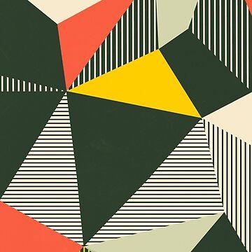 Bauhaus by metron