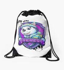 Paw Everest Drawstring Bag