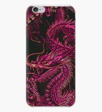 Asian Dragon iPhone Case