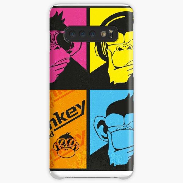 Three Wise Monkeys Samsung Galaxy Snap Case