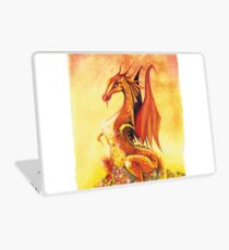 Smaug the Dragon Laptop Skin