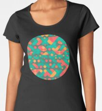 City lights Women's Premium T-Shirt