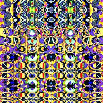 WEAR IS ART  #272 by WHENISNOW