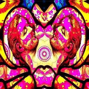 WEAR IS ART  #273 by WHENISNOW