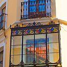 Cáceres balcony by terezadelpilar ~ art & architecture