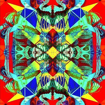 WEAR IS ART  #274 by WHENISNOW