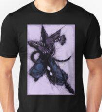 Hakai Fury Unisex T-Shirt